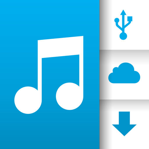 Free Offline Music Player from Cloud - Musilla