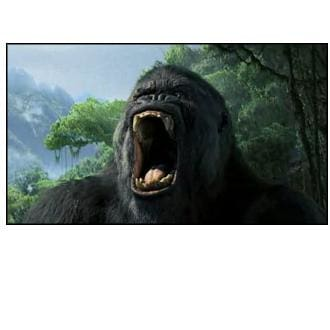 Trailer - King Kong