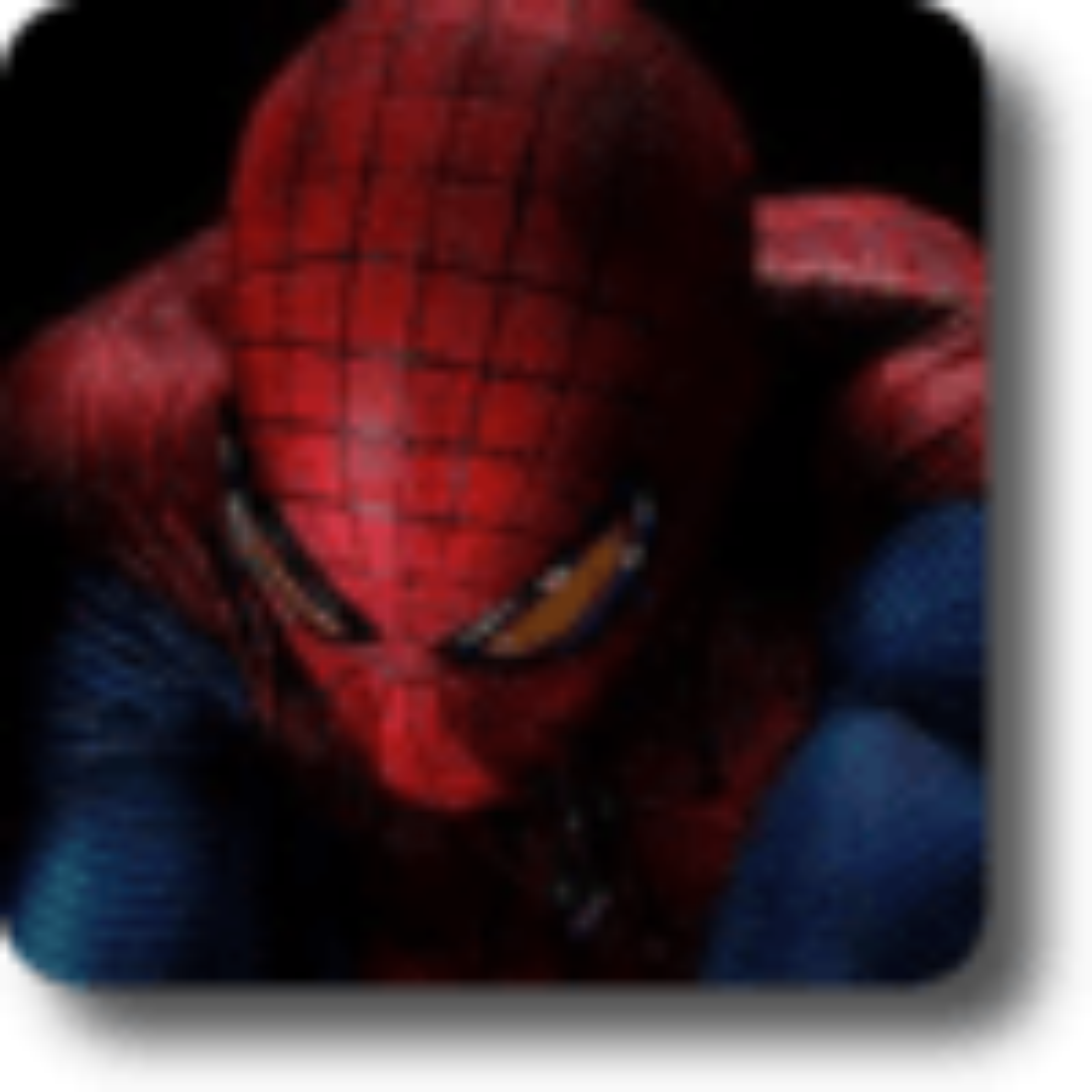 Thème The Amazing Spider-Man