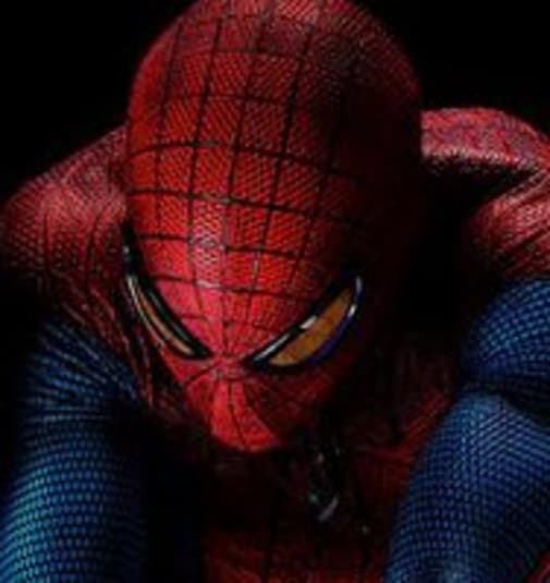 The Amazing Spiderman Windows 7 Theme