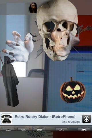 Spooky Photo Free