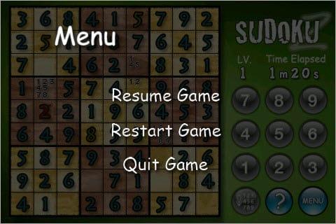 SudokuZ