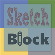 Sketch Block Varies with device