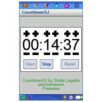 CountdownSJ