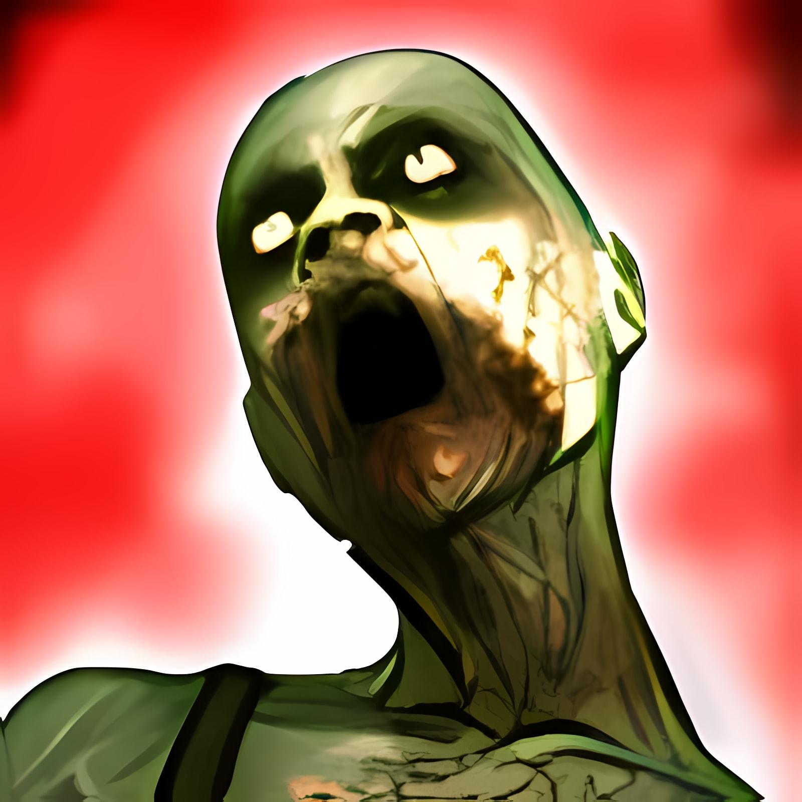 Zombie Apocalypse Shooter
