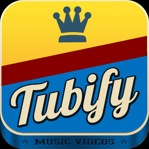 Tubify Trending Video Music Player 1.2.0