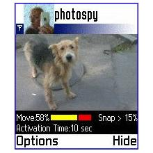 PhotoSpy!