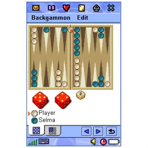 2-player World Backgammon Pro