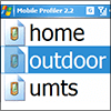 Mobile Profiler