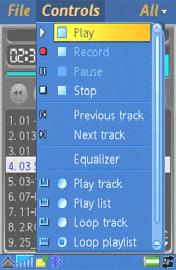 ALON Audio Recorder