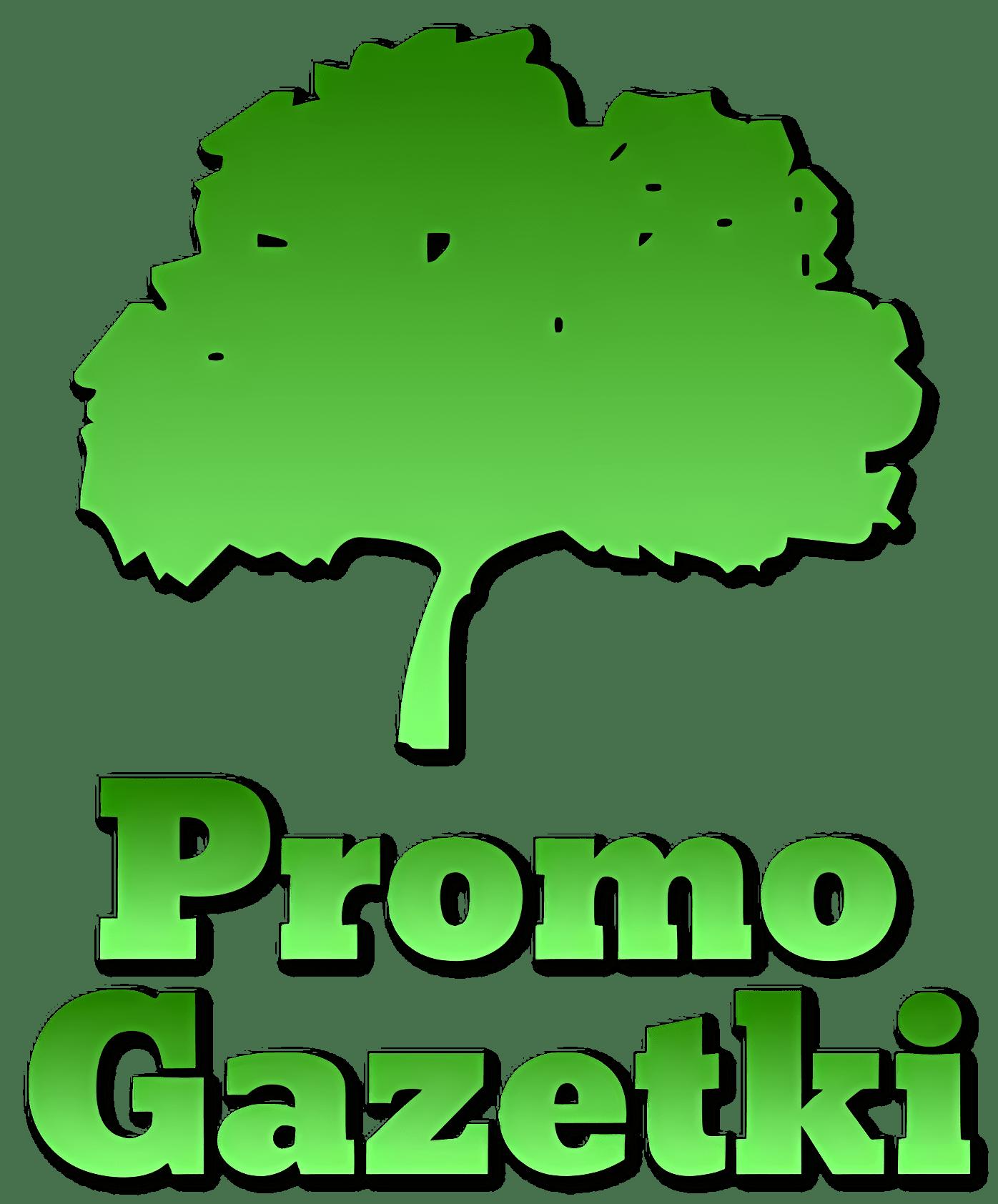 Promo Gazetki