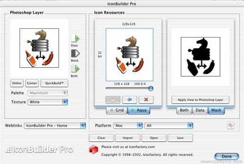 IconBuilder Pro