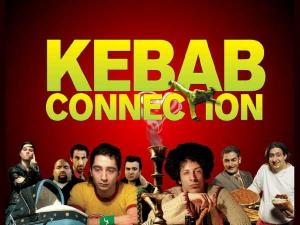 Kebab Connection Bildschirmschoner