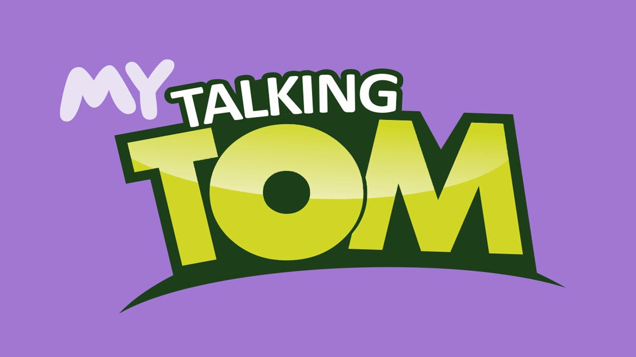 Talking Tom Cat na Windows 10