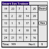 Smart Eye Trainer