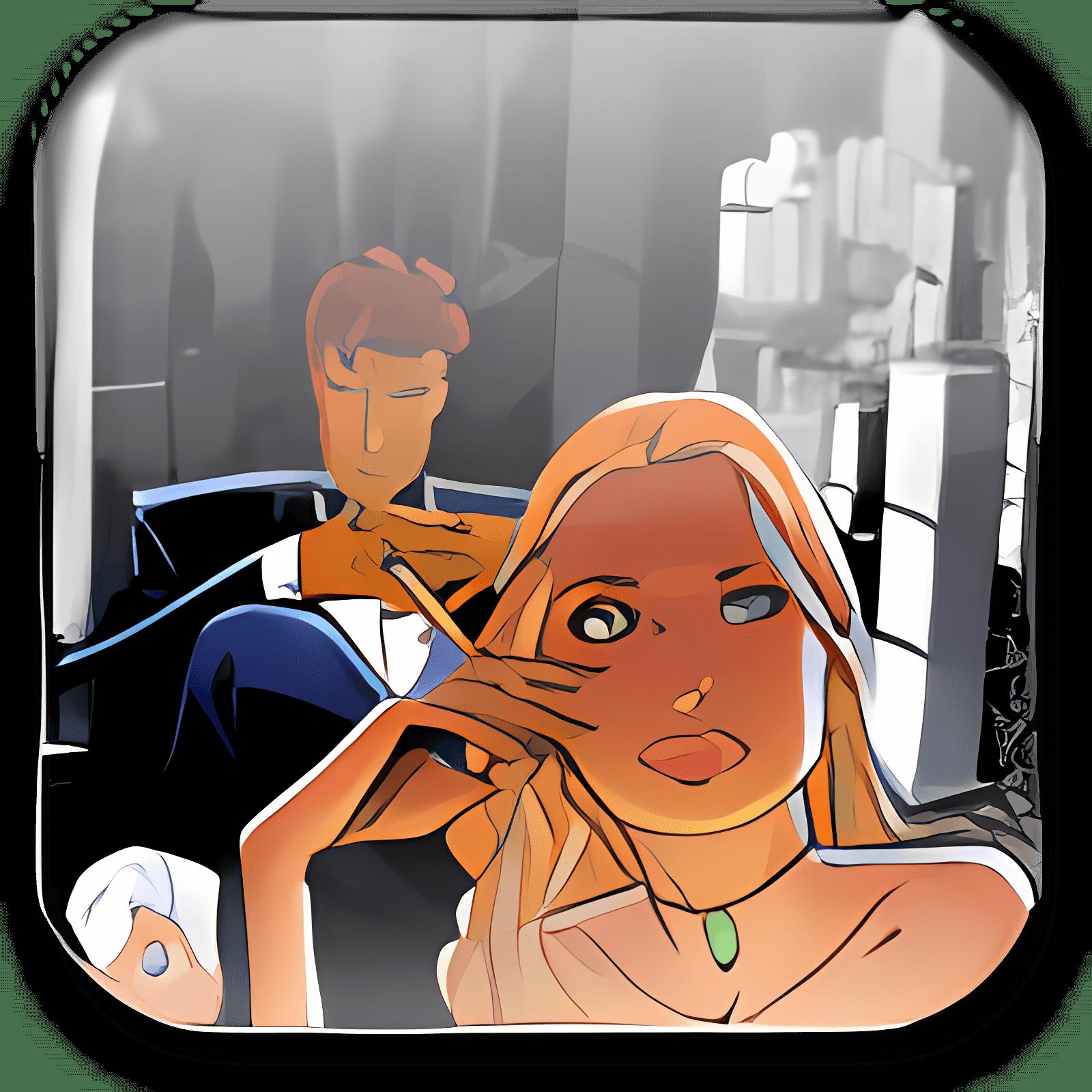 Fond d'écran Largo Winch - Le jeu (2)