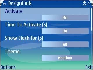 DesignClock