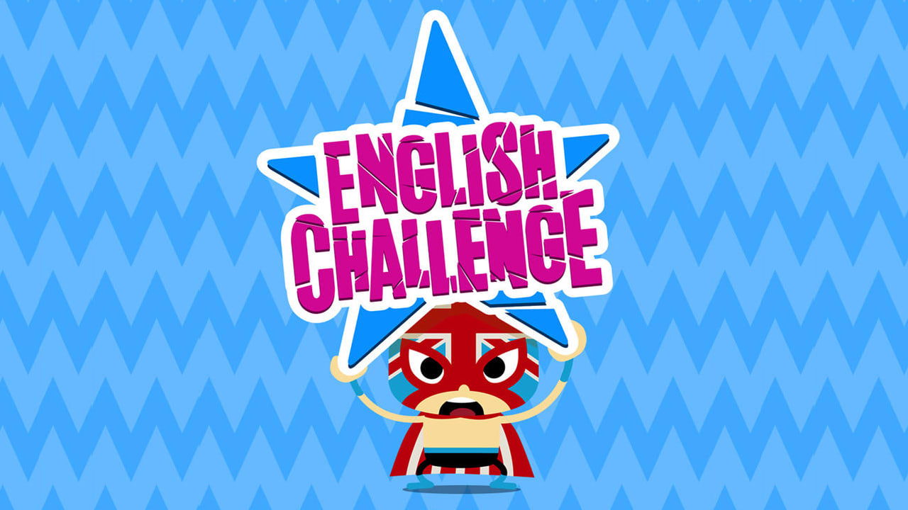English Challenge