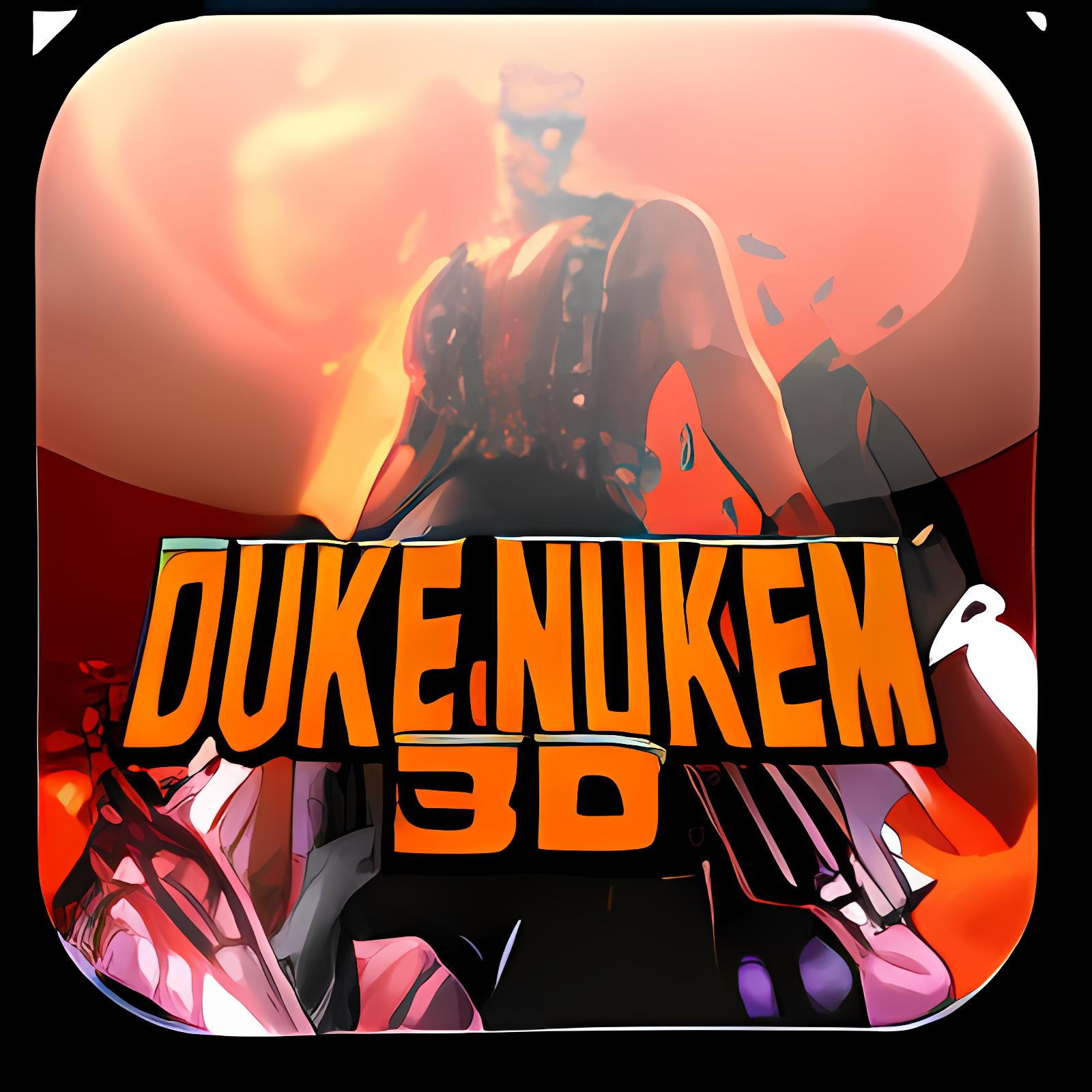 Duke Nukem 3D 1.1