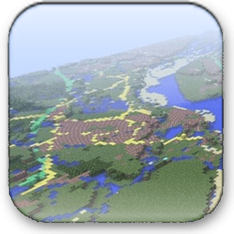 Minecraft Map Great Britain