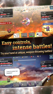 Weapon Throwing RPG 2