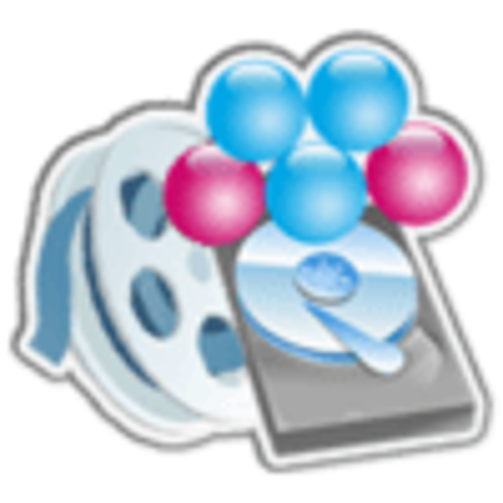 Video Backup Fusion 1.1