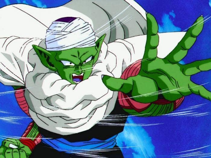 Piccolo DragonBall Z