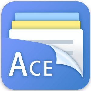 Ace File Manager (Explorer) 1.0.0.1002