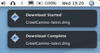 GrowlCamino