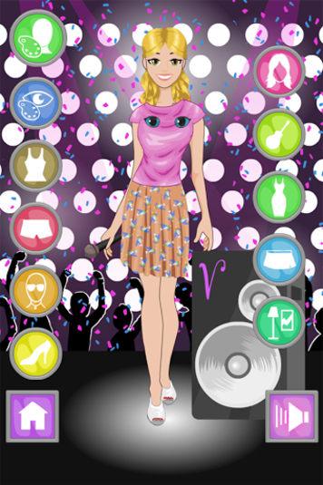 Violetta Games