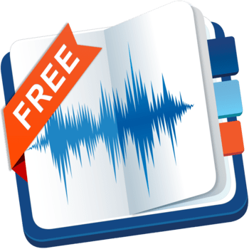 eXtra Voice Recorder Lite - Record, Organize, Note