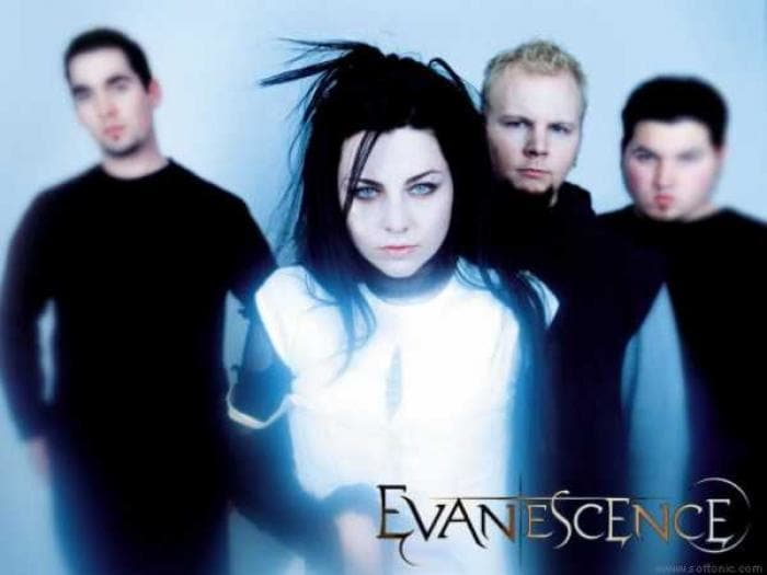 Evanescence Theme