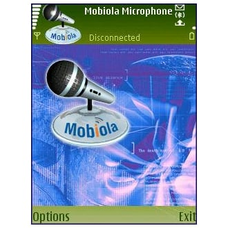Mobiola Microphone