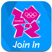 London 2012 Official Join In App for the Olympic and Paralympic Games 1.1