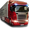 Scania Truck Driving Simulator Full Version 1.5.1