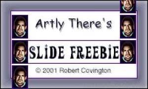 Slide Freebie