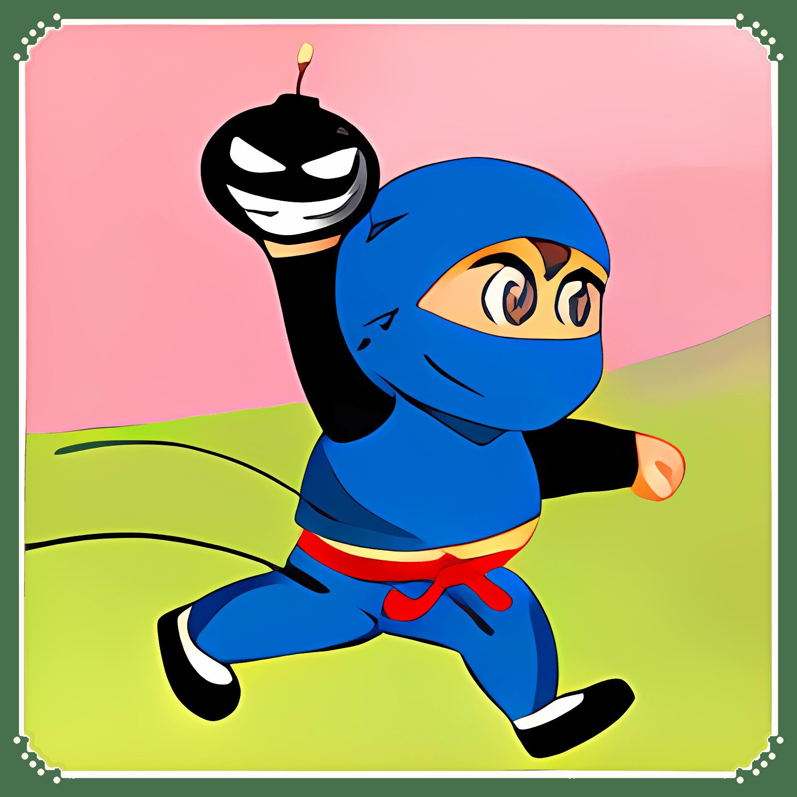PikoNinja The Last Ninja