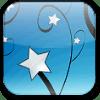 Abstract Stars Theme