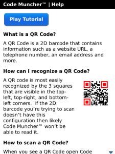 Code Muncher