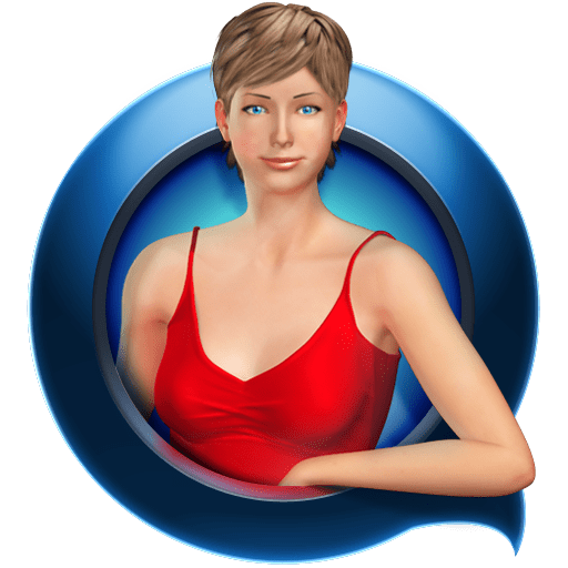 Everfriends – 3D Virtual Assistant