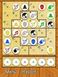Bomb Disposal Sudoku