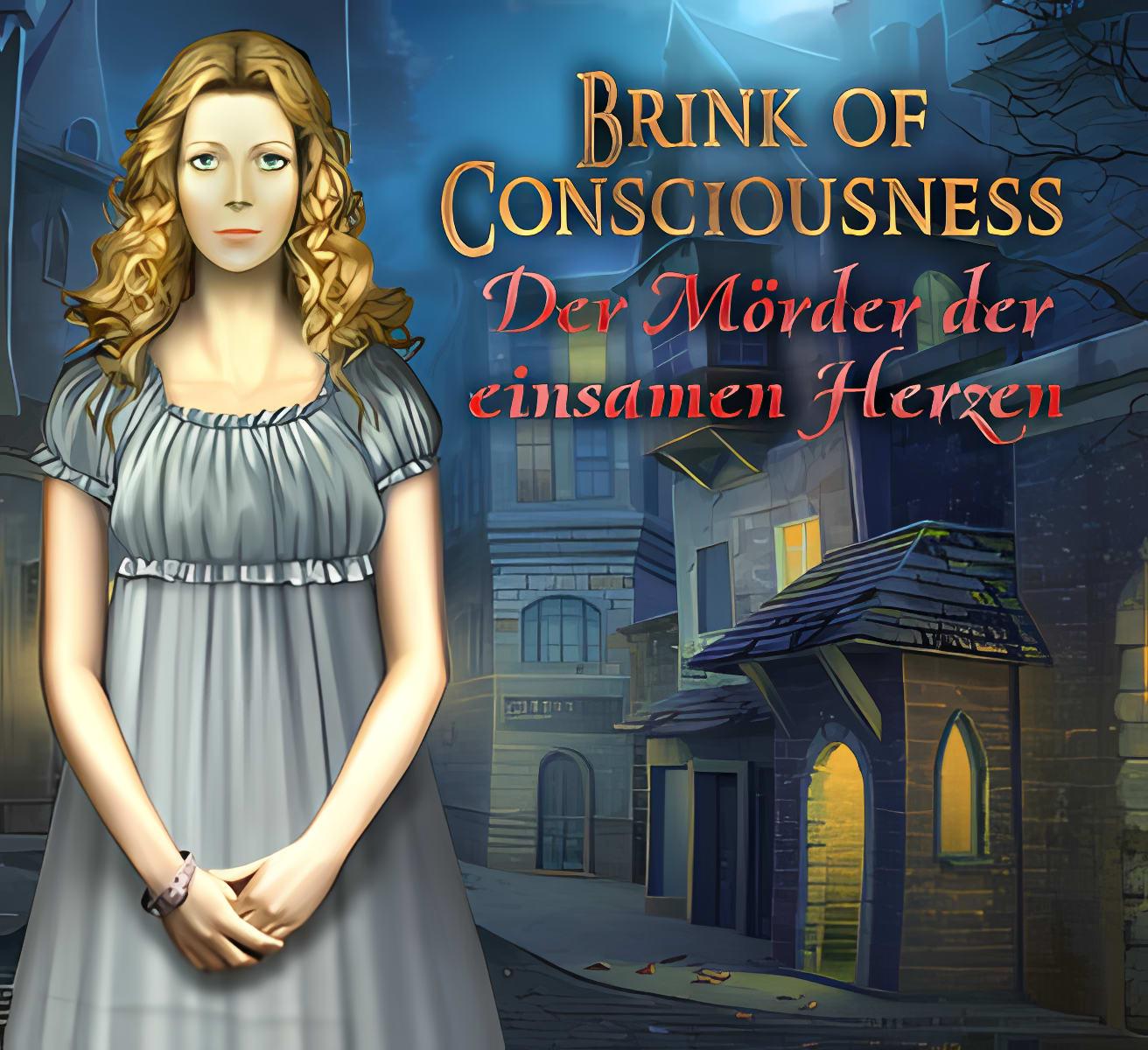 Brink of Consciousness 2: Der Mörder der einsamen Herzen