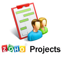 Zoho Projects 2017