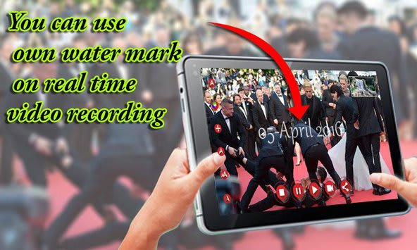 Exclusive Video Recorder