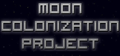 Moon Colonization Project 2016