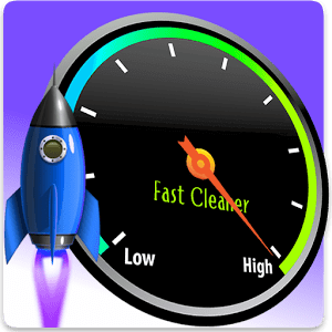 Fast Cleaner (Speed Booster)