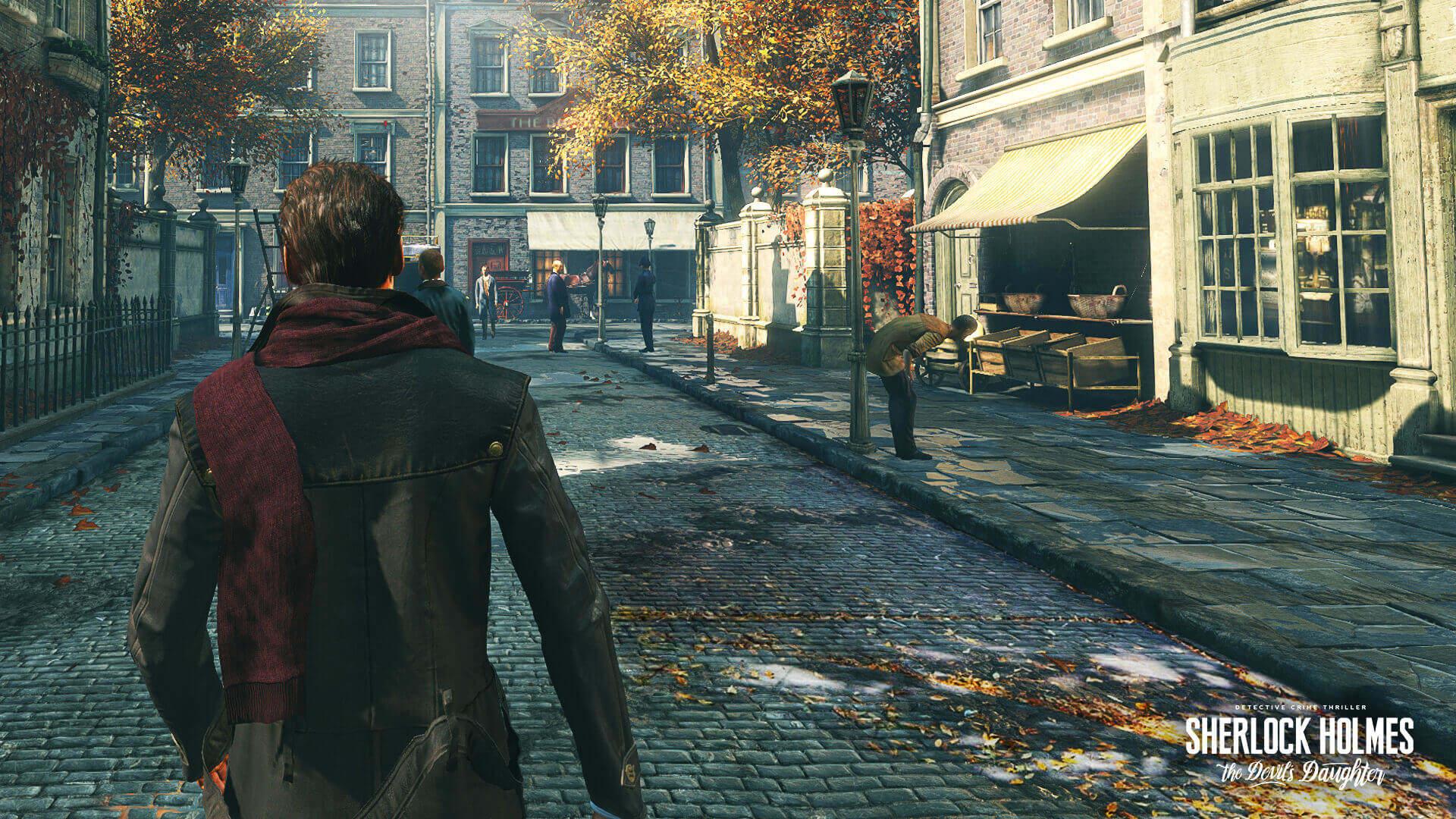 Ebook Sherlock Holmes Lengkap