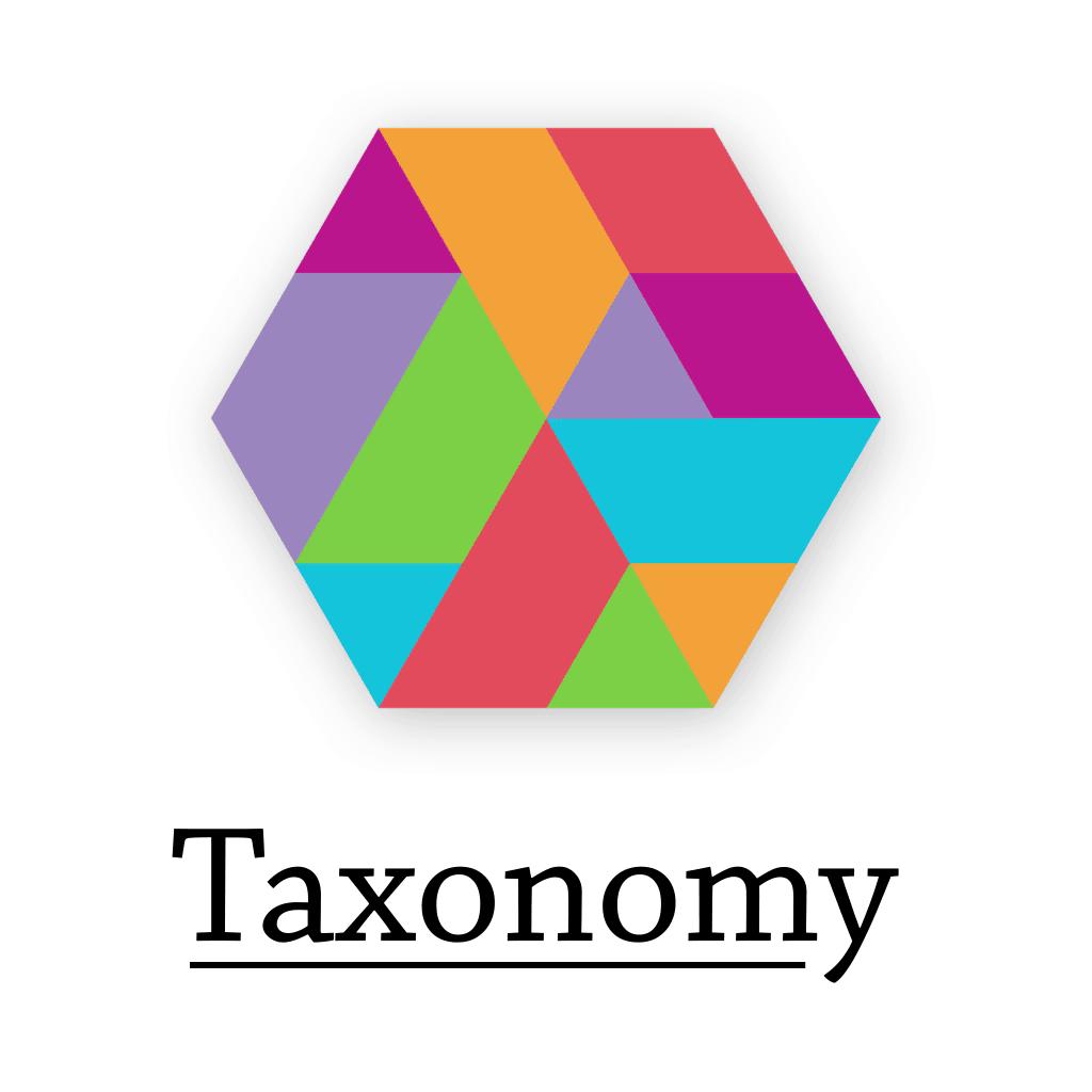Taxonomy 1.1.0