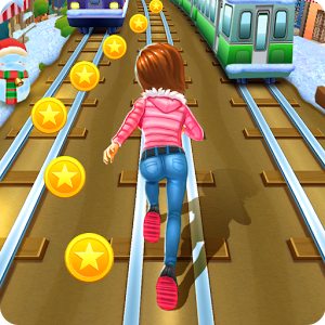 Subway Princess Runner 1.0.2