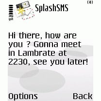 SplashSMS
